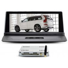Volvo XC-90 I 2006-2014 LeTrun 2117 Android 6.0.1 Allwinner T3