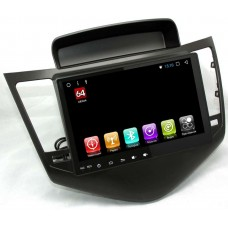 Chevrolet Cruze I 2009-2012 LeTrun 2127 на Android 7.1.1 Allwinner T3