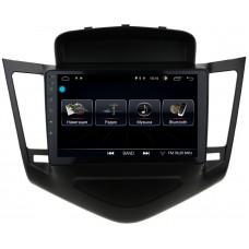 Chevrolet Cruze 2009-2013 LeTrun 1893 на Android 8.0.1 MTK-L 1Gb