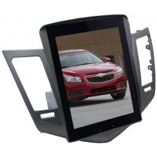 Chevrolet Cruze I 2009-2012 Tesla Style LeTrun 2276 Android 7.1.1