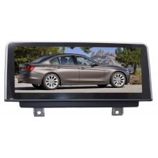 BMW 3 (F30, F31, F34, F35, F80), 4 (F32, F33, F36, F84) LeTrun 2277 Android 7.1.2