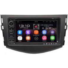 Toyota RAV4 (XA30) 2006-2013 LeTrun 2494-RP-TYRV3XW-02 на Android 8.0
