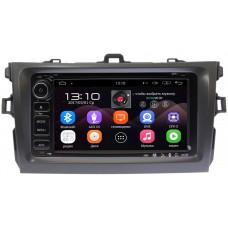 Toyota Corolla X 2006-2013 LeTrun 2494-RP-TYCV14XW-05 на Android 8.0