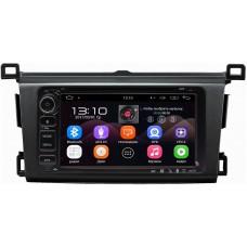Toyota RAV4 (CA40) 2013-2019 LeTrun 2494-RP-TYRV4X-06 на Android 8.0