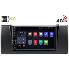 BMW 7 (E38), 5 (E39), M5 (E39), X5 (E53) LeTrun 1968-RP-BMX5c-21 Android 6.0.1 (4G LTE 2GB)