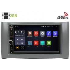 Chery Kimo (A1) 2007-2013 LeTrun 1968-RP-CHKM-36 Android 6.0.1 (4G LTE 2GB)