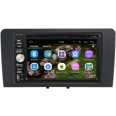 Audi A3 II (8P) 2007-2013 LeTrun 1958-RP-ADA303B-56 на Android 5.1.1