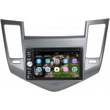 Chevrolet Cruze I 2009-2012 LeTrun 1958-RP-CVCRB-55 на Android 5.1.1