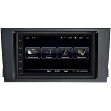 Audi A6 II (C5), S6 II (C5), RS6 I (C5) 2002-2005 LeTrun 2159-RP-ADA602C-63 Android 8.0.1 MTK-L