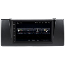 BMW 7 (E38), 5 (E39), M5 (E39), X5 (E53) LeTrun 2159-RP-BMX5c-21 Android 8.0.1 MTK-L
