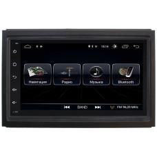 Chevrolet Cobalt II 2011-2015 LeTrun 2159-RP-CVCB-76 Android 8.0.1 MTK-L