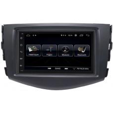 Toyota RAV4 (XA30) 2006-2013 LeTrun 2380-RP-TYRV3Xb-13 Android 8.0.1 MTK-L