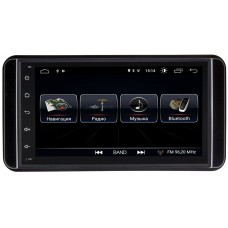 Toyota универсальная LeTrun 2380-RP-TYUNC-43 Android 8.0.1 MTK-L