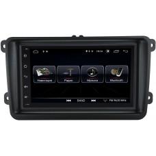 Volkswagen Amarok, Caddy, Golf, Passat, Polo LeTrun 2380-RP-VWTRN-22 Android 8.0.1 MTK-L