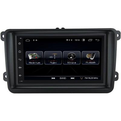 Volkswagen Amarok, Caddy, Golf, Passat, Polo LeTrun 2159-RP-VWTRN-22 Android 8.0.1 MTK-L