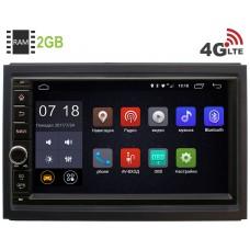 Chevrolet Cobalt II 2011-2015 LeTrun 1968-RP-CVCB-76 Android 6.0.1 (4G LTE 2GB)