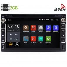Chery A3, M11, Very, Kimo, Tiggo LeTrun 1708 Android 6.0.1 7 дюймов (4G LTE 2GB)
