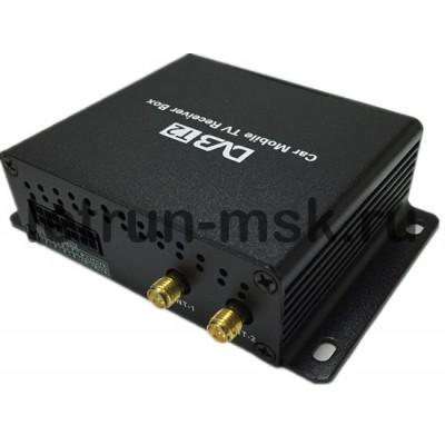 ТВ-тюнер DVB-T2 CarMedia KR QR серии