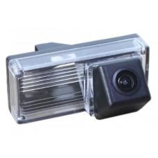 Камера Toyota LC-100 (03-07), LC-200 (12+), Prado 120 (02-09)