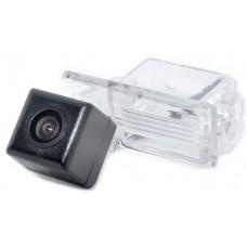Камера Geely Emgrand EC7 седан