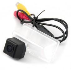 Камера Geely EC7 Хэтчбек, X7 CCD