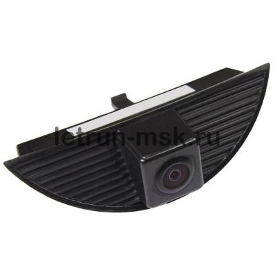 Камера переднего вида Nissan CCD