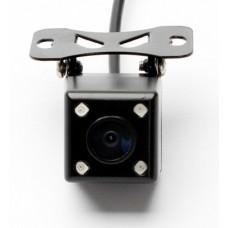 Универсальная камера заднего вида кубик со светодиодной (LED) подсветкой