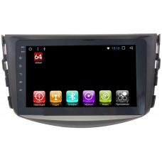 Toyota RAV4 (XA30) 2006-2013 LeTrun 2576 на Android 7.1.1 Allwinner T3